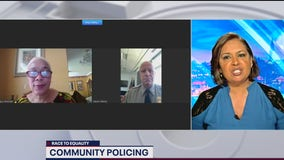 Race to Equality: former officer says 'crackdown' the wrong approach in policing