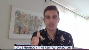 Dave Franco talks 'The Rental'