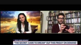 Katie Holmes in The Secret: Dare To Dream