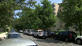 2-year-old boy dies after falling from window in Northwest DC, officials say