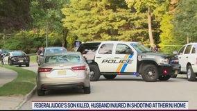 Son of US Federal Judge Esther Salas killed, husband shot