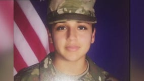 Fort Hood officials confirm remains found in Bell County to be that of Spc. Vanessa Guillen