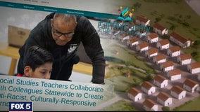 Fairfax County Public Schools announces new anti-racism curriculum