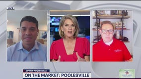 FOX 5 Zip Trip Poolesville: On The Market