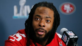 49ers' Richard Sherman predicts NFL will forge ahead if team has Marlins-like coronavirus outbreak