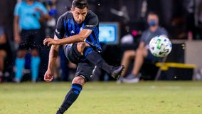 DC United dropped from MLS is Back Tournament in 1-0 loss to Montreal