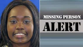 Woman missing in DC under 'suspicious circumstances,' police say