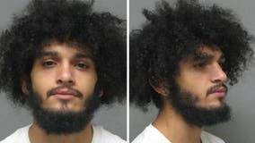 Ohio man in custody after kneeling on crying white child's neck, praising Black Lives Matter