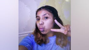 Police in Montgomery County searching for missing 12-year-old girl from Colesville