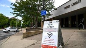 Arlington Public Library eliminates overdue fines