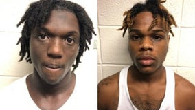 Three arrested after Germantown triple shooting