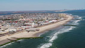 Area beaches ready to welcome vacationers back