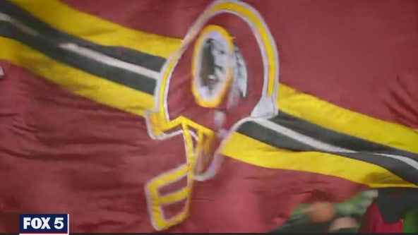 Redskins to conduct review of the team's name