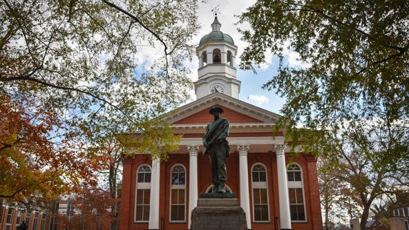 Loudoun County leaders taking up reparations proposal