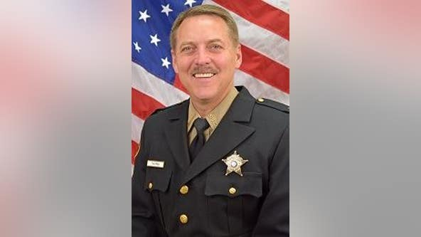 Loudoun County Sheriff blasts 'reckless' plan to create new county police department
