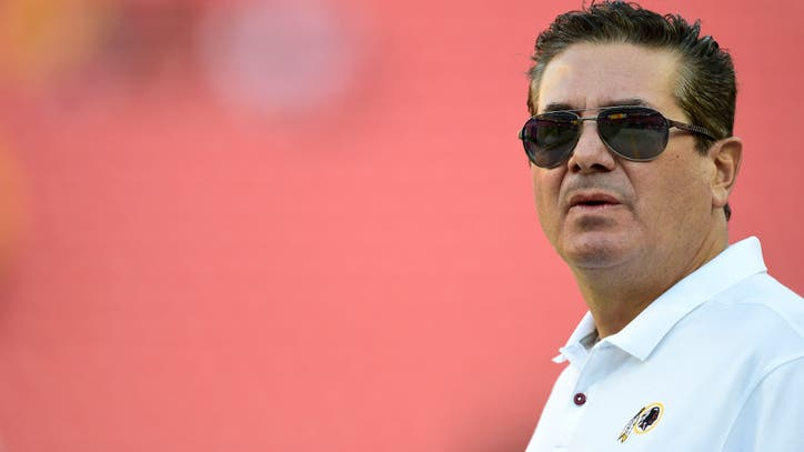 Dan Snyder to skip Washington game after COVID exposure