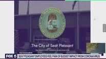 Seat Pleasant employees feel pain of budget impact from coronavirus