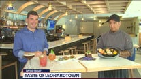 FOX 5 Zip Trip Leonardtown: Sweetbay Restaurant and Bar
