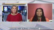 Finding the perfect college fit during the coronavirus pandemic