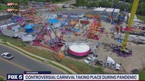 Prince William County residents raise carnival concerns