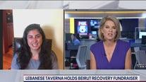 Lebanese Taverna holds Beirut recovery fundraiser