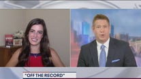 Madeleine Elise Westerhout's new book, Off The Record