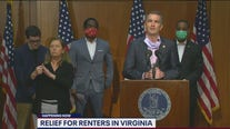 Virginia Supreme Court grants eviction moratorium amid coronavirus pandemic