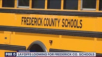 Layoffs looming for hundreds of Frederick County Schools bus drivers, cafeteria workers