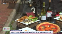 FOX 5 Zip Trip Warrenton: Black Bear Bistro