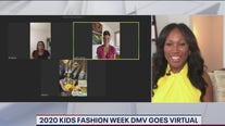 2020 Kids Fashion Week DMV goes virtual