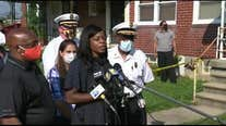Second Baltimore explosion victim found overnight