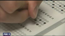 Rising high school seniors nervous about admission as college entrance exams continueto be canceled