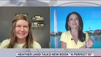 Heather Land talks new book, A Perfect 10