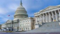 Progress slow on coronavirus relief bill as negotiations continue