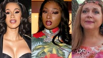 Cardi B, Megan Thee Stallion's 'WAP' video criticized by 'Tiger King' star Carole Baskin over use of big cats