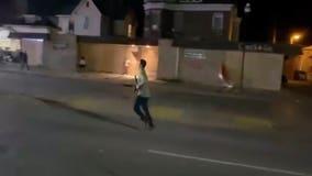 Complaint: Man fired 'warning shot' on night of Rittenhouse shooting