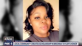Social community creates scholarship in Breonna Taylor's honor