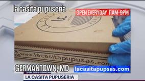 FOX 5 Zip Trip Germantown: La Casita Pupuseria