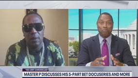 Master P talks No Limit Chronicles