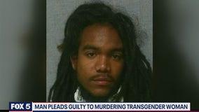 Montgomery County man pleads guilty in killing of transgender woman