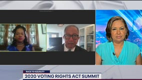 Race To Equality: 2020 Voting Rights Act Summit