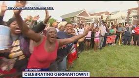FOX 5 Zip Trip Flashback: Celebrating Germantown!