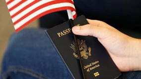 Americans can return home on recently expired passports, Biden administration says