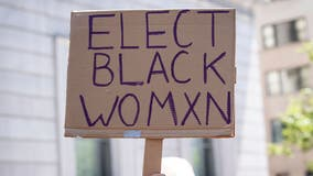 'If not now, when?': Black women seize political spotlight