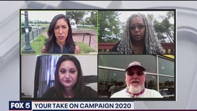 Your Take on Campaign 2020