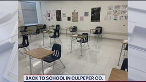 Culpeper County schools reopening with 'hybrid' model