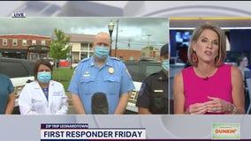 FOX 5 Zip Trip Leonardtown: First Responders