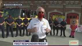 FOX 5 Zip Trip Ashburn: First Responders Friday