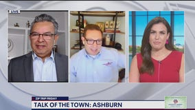 FOX 5 Zip Trip Ashburn: On the Market