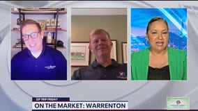 FOX 5 Zip Trip Warrenton: On the Market
